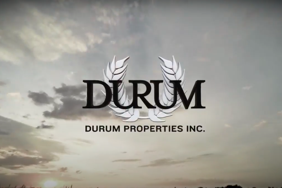Durum is a private real estate company.