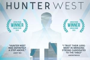 Hunter west legal recruitment.