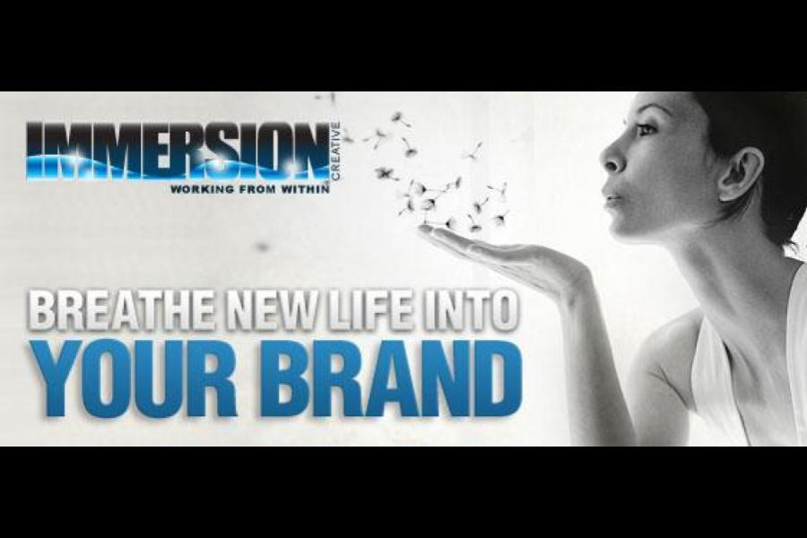 Breathe new life into your brand